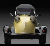 Tasty, but totally inedible - 1960 F.M.R. Tg 500 'Tiger'