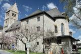 St. Hippolyte's Church, Switzerland