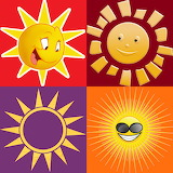 ☺ Sunny...