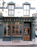 Shop PUB London England