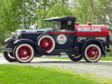 Ford Model A. 1931