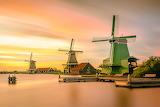 windmills for Biofuel