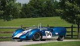 1964 Cooper Monaco - Ford 'King Cobra'