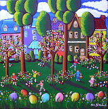 ^ Easter Egg Hunt ~ Renie Britenbucher