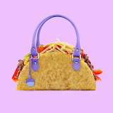 ^ Taco Bag - Paul Fuentes