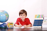 Boy-2 school
