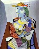 Picasso Motif 1