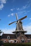 Mill Woldzigt in Roderwolde, NL