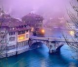 View of Bern, Switzerland
