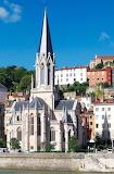 Église Saint-Georges Lyon Fr