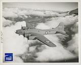 Boeing B-17F Flying Fortress - Hard