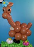 Balloon Alpaca