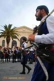 Oxi (No) day parade in Chania