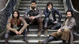 The Musketeers 4