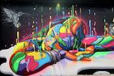 Dasic Fernandéz street art