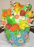 Cake @ Torte e biscotti decorati