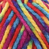 ^ Super chunky wool yarn