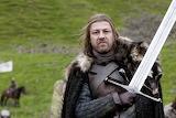 GOT - Eddard Stark