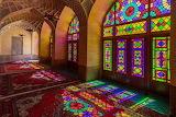 Mezquita de Nasirolmolk