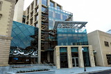 Libraries - The Slover Library - Norfolk Virginia
