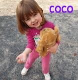 Mascota Coco