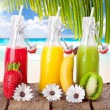 ☺ Summer drinks...