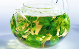 Food Drinks Herbal tea
