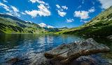 Tatry- Dolina Pięciu Stawów