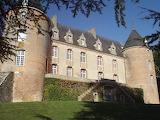 Chateau de Blancafort - France