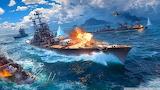 World of warships-wallpaper