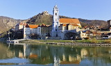 Durnstein on Danube