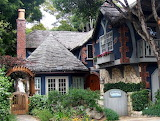^ Dream Cottage, Carmel-by-the-Sea, California
