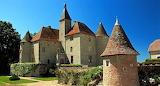Chateau de Beauvoir - France