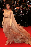 Solange Knowles, Cannes