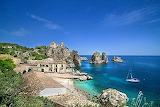 Sicilia Tonnara di Scopello