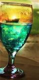 Glass Life
