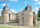 Château de Lavaux - Belgique