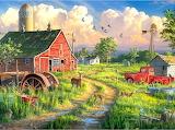 Old Farm~ Hautman