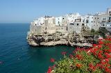 Polignano-Puglia Italy