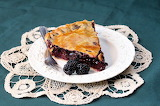 ^ Blackberry Pie
