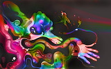 Colorful-abstract-paintings