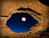 eye of the desert
