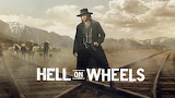 Hell on Wheels 5