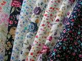 Colorful Cloth
