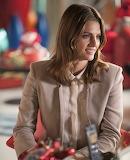 Beckett working