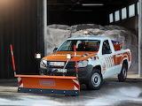 VW Amarok single cab road service