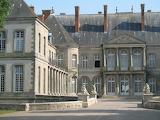 Chateau de Haroue - France