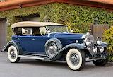 Cadillac 1931 V12