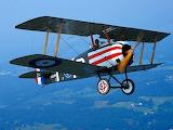 Old Plane...