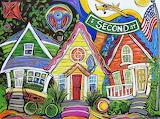 second street, Nikki Pritchett